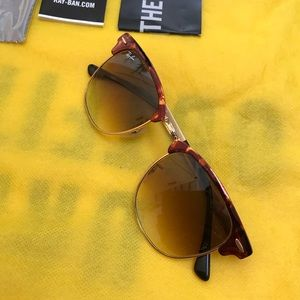 Ray Ban clubmaster classic new
